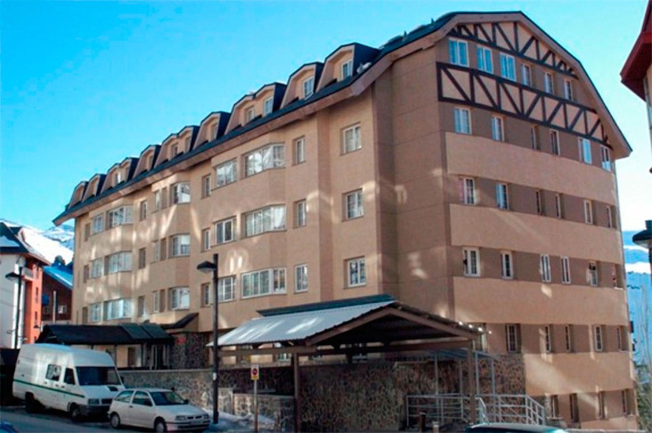 Edificio Arttyco