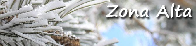 acceso apartamentos zona alta sierra nevada